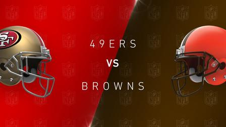 49ers browns